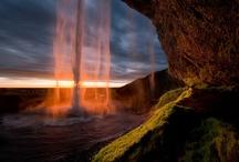 waterfalls / by Keena Aiken