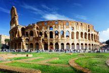 Voyage Italie-Espagne
