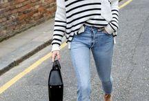 calca jeans sapato rose