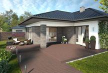 Ogrodzenia / TERASO w swojej ofercie posiada również sztachety ogrodzeniowe - wszystko by Twoje otoczenie było piękne i idealne!