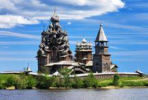 RUSSIE avec Destination sur Mesure /   L'âme Russe, entre extrêmes et diversité, spécialiste Destinationsurmesure.com vous propose des vacances en Russie, un pays aux mille visages