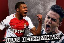 Prediksi AS Monaco vs Juventus