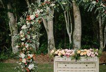casamento | decoração