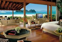 Amazing Spa Getaways / by Sol