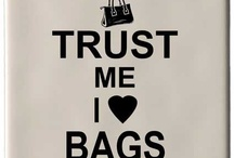 Handbags, Totes, and Clutches