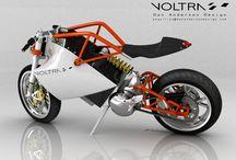 e-bikes/motorbikes&cars