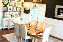 decorate // DINING ROOM