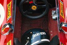 Auto F1, Prototipi la Mans, Gran Turismo, classiche / Auto