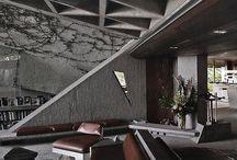 - interiors -