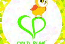 Cold Play Tie Ups