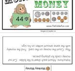 Education - Math Money / by Michele Lewellen