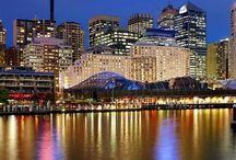 Hotels - Sydney / Hotels in Sydney
