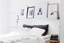 Interior-Bed Room