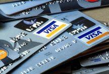 Банковские карты / Bank Cards