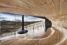spaces we like / a collection of spaces from around the world that bring us inspiration