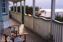 Decking from around the world