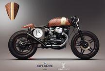 cafe racer8