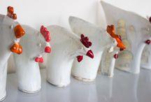 Pracownia ceramiki Zapiecek / ceramic hand made by Zapiecek