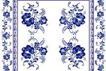 δεκα αποχρώσεις του μπλε
