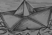 Pencil sketch / Pencil Sketch