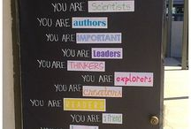 Classroom Management / This board is dedicated to techniques for maintaining classroom management.