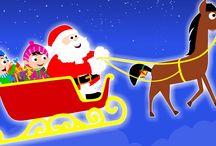 Christmas Carols 2016