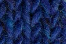 Our Wool / Studio Donegal knitting wool