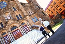 Saint Meinrad Archabbey / Saint Meinrad Archabbey is a peaceful and spiritual place with beautiful grounds and the opportunity for prayer with the Benedictine monks. Founded in 1854, the Saint Meinrad Archabbey is one of only two archabbeys in the United States and one of 11 in the world.