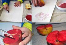 kreative, hry s deťmi