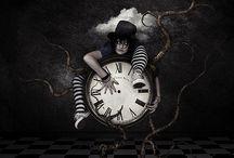 Photo Manipulation>Dark>B&W>Surrealism