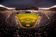 Yankees / by Brent Wilson