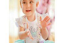 Bebek Çocuk Doğum Günü Kıyafetleri / Bebek/Çocuk Doğum günü Kostüm / Kıyafet