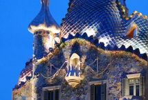 Destination Weddings / Fabulous wedding venues around Europe and the rest of the world