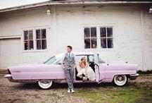 wedding ideas / by Rachel Garrett