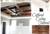 I can dream....ceilings