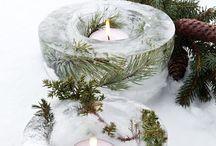 겨울&크리스마스