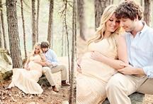 Maternity Photoshoot Ideas / by Roxie Kirk