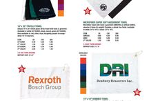Custom Golf Towels & Logo Printed Golf Towels / Custom printed golf towels and logo golf towels for giveaways at your next golf tournament or golf outing event.  Browse our golf tournament gifts and awards, printed with your company, business, or organization message or logo. http://www.imprintgolf.com