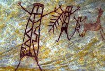 30,000 year old Brazilian artifacts