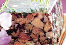 Fromage de jarret de porc