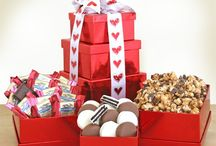 Gourmet Baskets and Gift Towers