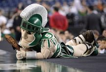 Sparty! / by Michigan State University Alumni Association