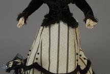 Fashion Doll Dress