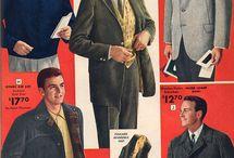 1960s menswear