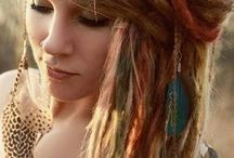 *** Rockin' hairstyles ***
