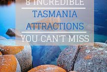Tasmania | AUSTRALIA / Tasmania is just a gorgeous state: Ideas and inspiration for what to do in the Apple State