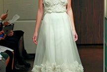 Dress to Cake inspiration / by LoveBirds Sweets