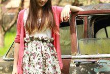 Skirts-Fuste <3