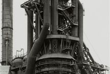 Industrial Architecture