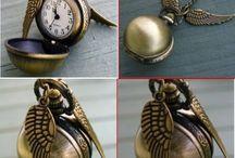 Collier pendentif Harry